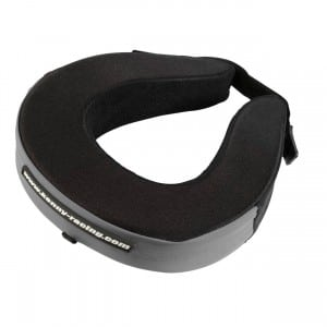 Neck brace (optionel)
